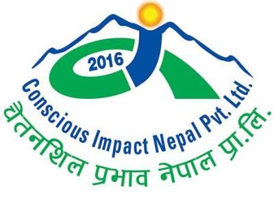 Nepali for-profit logo